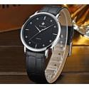 Super Fine Men's Watch WWOOR Discreet Luxury