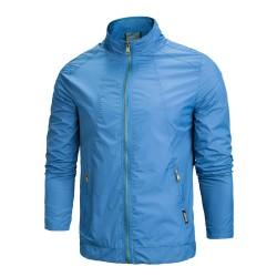 Jaqueta Esporte Inverno Masculina Impermeável
