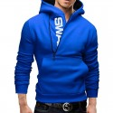 Sweatshirt OEM Menswear Urban Hooded