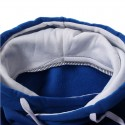 Sweatshirt Stylish Male Sports Urban with Winter Hood