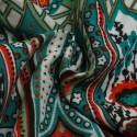 Fashionable Geometric Fashion Beach Tankini Lightweight Fashion Dress