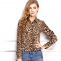 Women's Shirt Ounce Painted Morro Blouse Casual Work