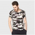 T-Shirt Army Basic Military T-Shirt