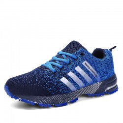 Men's Running Running Shoes and Shock Absorbing Training