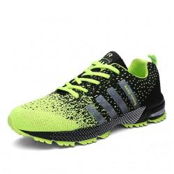 Tênis Running Masculino para Caminhada e Treino com Amortecedor