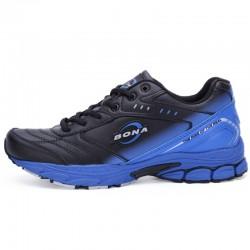 Men's Running Shoes BONA Emborrachado with Shock Absorber