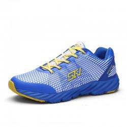 Tênis Masculino para Caminhada e Treino Fitness SKI Flexível Air