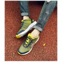 Men's SKI Flexible Air Training and Hiking Shoes
