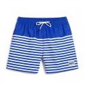 Men's Short Bathing Suit Short Blue Summer Beach Sport