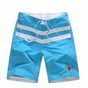 Men's Short Swimwear Beachwear Summer Sports