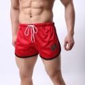 Short Masculino Musculação Treino Esportivo Moda Fitness