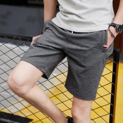 Men's Short Sweatshirt Fashion Summer Casual