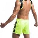 Men's Short Short Comfortable Casual Beach Fashion