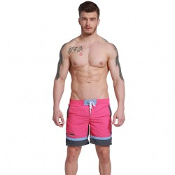 Short Short Casual Male Fashion Beach Summer