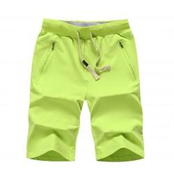 Short Masculino Confortável Moda Verão Casual