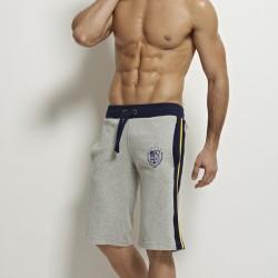 Short Masculino Moda Treino Academia Fitiness Casual Confortável