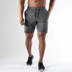 Short Short Men's Bodybuilding Training Fitiness Training