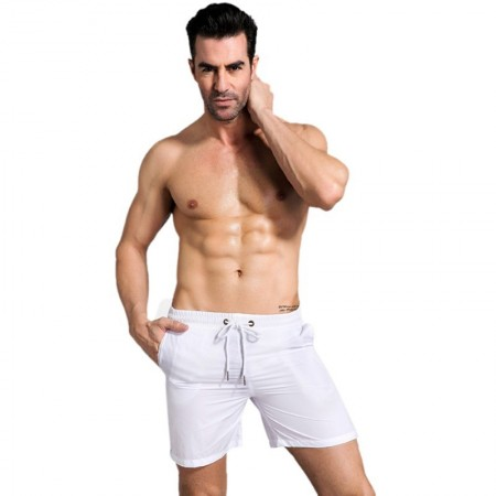 Short Short Slim Male Fashion Summer Beach Fashion Trend