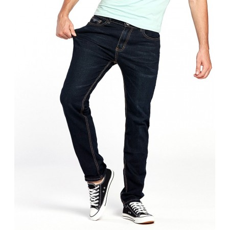Men's Jeans Blue Jeans Casual Stylish Modern Exclusive