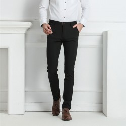 Men's Executive Modern Style Exclusive Pants