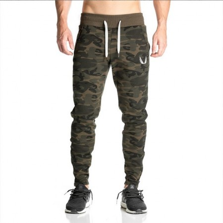 0e9eb3838 Calça Masculina e Moletom Treino Fitness Academia Camuflagem Exercito