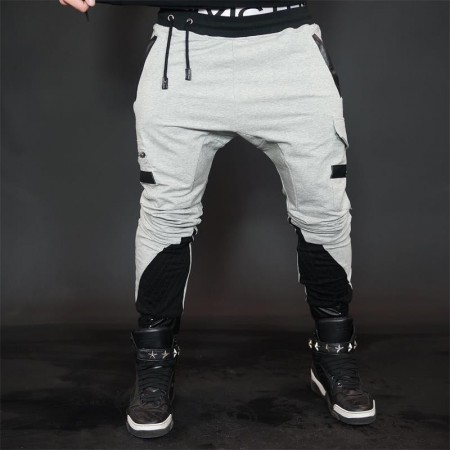 Men's Sweatpants Workout Fitness Workout New Style Fashion