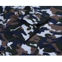 Army Camouflaged Shirt Army Long Sleeve Print