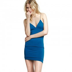 Basic Casual Dress Short Various Colors Cheap