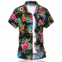 Florida Shirt Avaiana Colorful Printed Summer