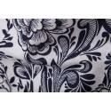 Masulina Shirt Flowers Modern Stylish Casual