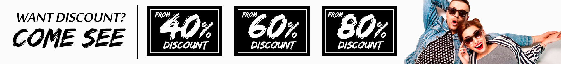 Discount Calitta Online Shop