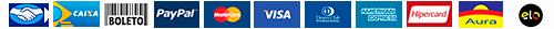 Pague sua compra agora com o Cartão de Débito Virtual Caixa do Auxilio Emergência