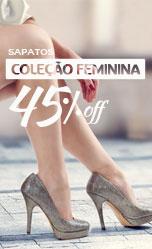 Comprar Sapatos Femininos