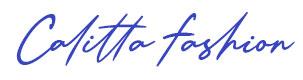 Assinatura Calitta Fashion