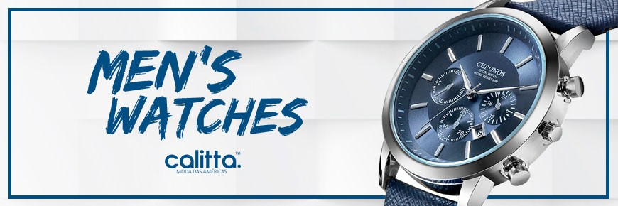Fashion Mens Watches Buy online at Calitta
