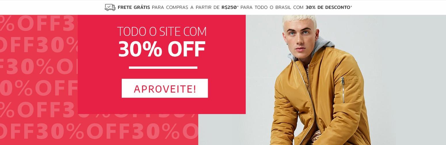Moda Masculina Calitta Jaquetas e Moletons compre online com Frete Grátis
