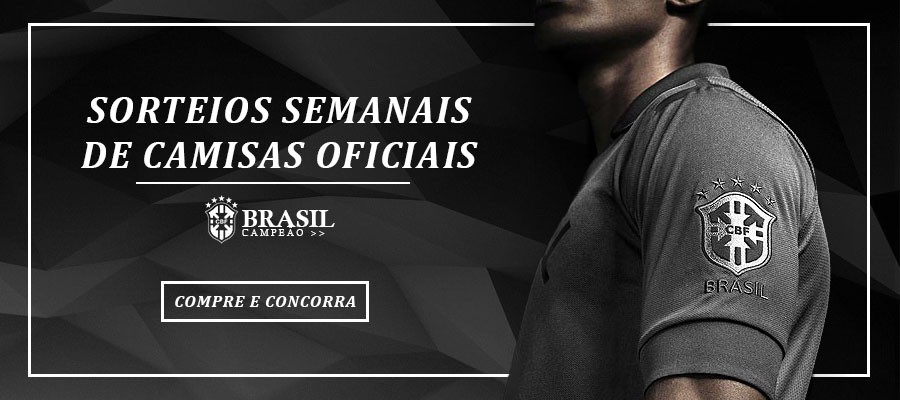 Promoção copa do mundo Calitta Brasil Ganhe camisa