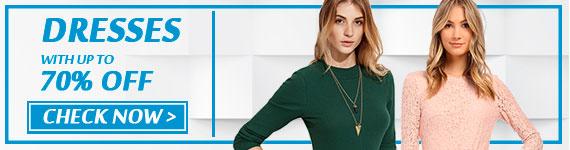 Buy Women's Dresses Online at Calitta Stores