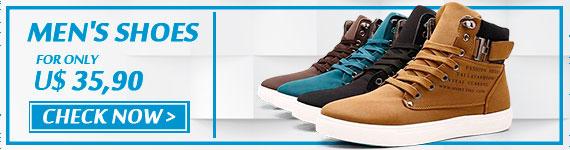 Buy Men's Shoes Online at Calitta
