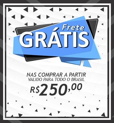 Promoção Frete Grátis Calitta Brasil
